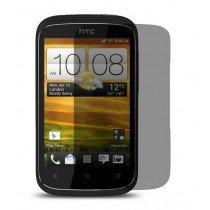 Screenprotector HTC Desire C anti glare
