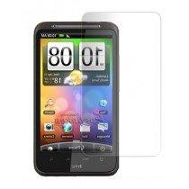 Screenprotector HTC Desire HD ultra clear
