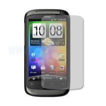 Screenprotector HTC Desire S ultra clear