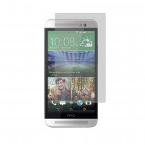 Screenprotector HTC One E8 anti glare