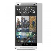 Screenprotector HTC One M8 anti glare