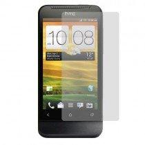 Screenprotector HTC One V ultra clear