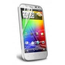 Screenprotector HTC Sensation XL ultra clear