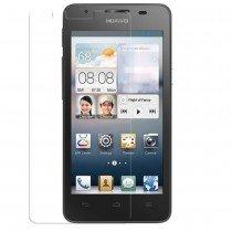 Screenprotector Huawei Ascend G510 / G520 ultra clear