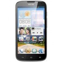 Screenprotector Huawei Ascend G610 ultra clear