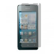 Screenprotector Huawei Ascend Y300 ultra clear