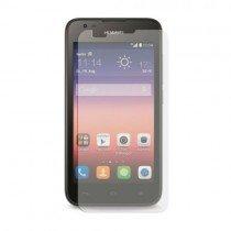 Screenprotector Huawei Ascend Y550 ultra clear