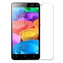 Screenprotector Huawei Honor 4X anti glare