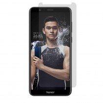 Screenprotector Huawei Honor 7X - anti glare - Contouren