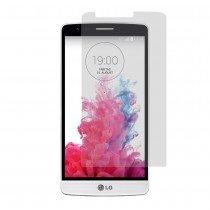 Screenprotector LG G3 S ultra clear
