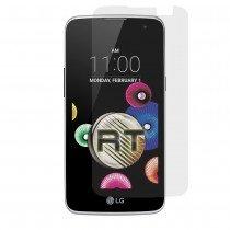 Screenprotector LG K4 - ultra clear