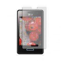 Screenprotector LG Optimus L3 II E430 anti glare
