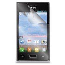Screenprotector LG L40 D160 ultra clear