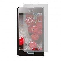 Screenprotector LG Optimus L5 II E460 anti glare