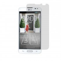 Screenprotector LG L90 D405 anti glare