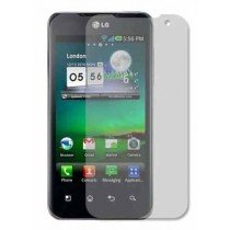 Screenprotector LG Optimus 2X Speed P990 ultra clear