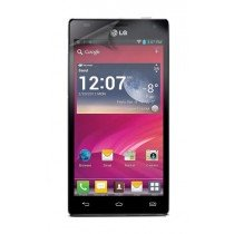 Screenprotector LG Optimus 4X HD anti glare