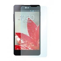 Screenprotector LG Optimus G E975 anti glare