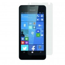 Screenprotector Microsoft Lumia 550 - anti glare