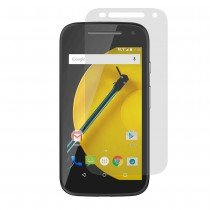 Screenprotector Motorola Moto E (2015) anti glare