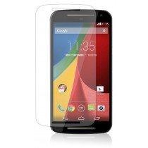 Screenprotector Motorola Moto G 2014 anti glare
