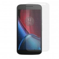 Screenprotector Motorola Moto G4 - ultra clear
