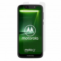 Screenprotector Motorola Moto G7 Play - anti glare