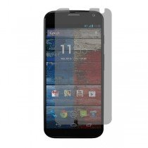 Screenprotector Motorola Moto X anti glare