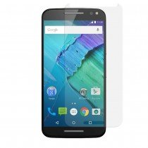 Screenprotector Motorola Moto X Style - anti glare