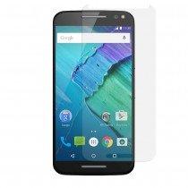 Screenprotector Motorola Moto X Style - ultra clear