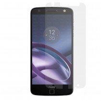 Screenprotector Motorola Moto Z - anti glare