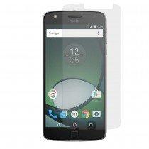 Screenprotector Motorola Moto Z Play - anti glare