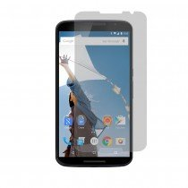 Screenprotector Motorola Nexus 6 anti glare