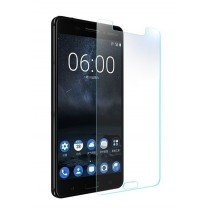 Screenprotector Nokia 6 - anti glare