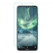 Screenprotector Nokia 7.2 - anti glare