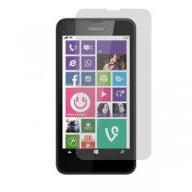 Screenprotector Nokia Lumia 630 ultra clear
