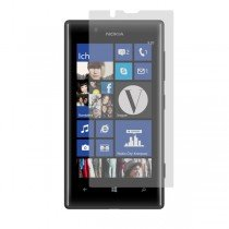 Screenprotector Nokia Lumia 720 ultra clear