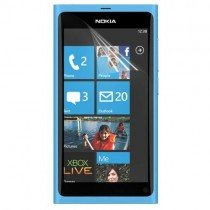 Screenprotector Nokia Lumia 800 ultra clear