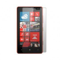 Screenprotector Nokia Lumia 820 ultra clear