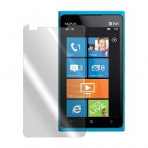 Screenprotector Nokia Lumia 900 ultra clear