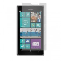 Screenprotector Nokia Lumia 925 anti glare