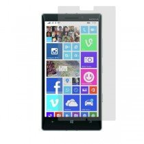 Screenprotector Nokia Lumia 930 anti glare