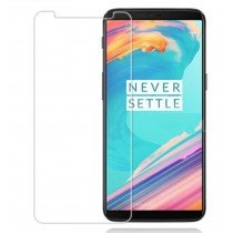 Screenprotector OnePlus 5T - anti glare