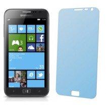 Screenprotector Samsung ATIV S i8750 ultra clear