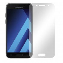 Screenprotector Samsung Galaxy A3 2017 - anti glare