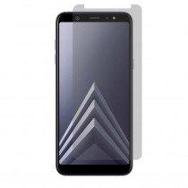Screenprotector Samsung Galaxy A6 Plus - ultra clear