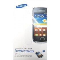 Samsung ETC-P1J5C screenprotector Samsung Galaxy Ace 2