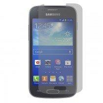 Screenprotector Samsung Galaxy Ace 3 S7275 ultra clear