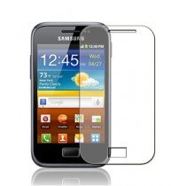 Screenprotector Samsung Galaxy Ace Plus S7500 anti glare