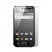 Screenprotector Samsung Galaxy Ace S5830 ultra clear